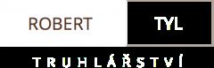 Logo - Galerie - Truhlářství Robert Tyl